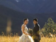 Chuyện tình yêu - Đám cưới phá vỡ lời nguyền tại ngôi làng bệnh phong