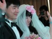 Chuyện tình yêu - Rơi nước mắt với đám cưới của cô dâu mắc bạo bệnh