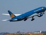 Tin hot - Phạt hai phụ nữ đánh ghen trên máy bay 15 triệu đồng