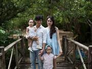 Dạy con - Vợ Lý Hải bàn chuyện khổ vì bị 'gièm pha' khi làm mẹ
