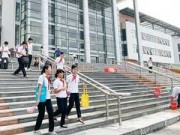 Tin trong nước - Cấm thi lớp 6:Trường Ams,Chu Văn An,Lương Thế Vinh tuyển sinh thế nào?