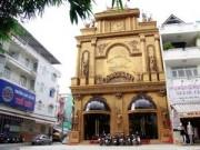 Ngắm để thèm - Cận cảnh tòa lâu đài dát vàng 20 tỷ độc đáo nhất Sài Gòn
