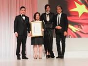 Thời trang - Việt Nam gia nhập Hiệp hội Thời trang cao cấp châu Á