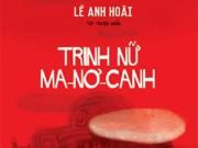 """Xem & Đọc - Lê Anh Hoài ra mắt tập truyện ngắn """"Trinh nữ ma-nơ-canh"""""""