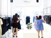 Thời trang - Sài Gòn: Thời trang tự thiết kế đẹp về dáng, ưng về giá