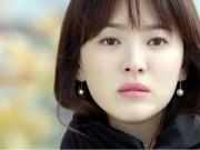Nhà đẹp - Nhà Song Hye Kyo trong phim xưa và nay làm chị em xao xuyến (Phần I)