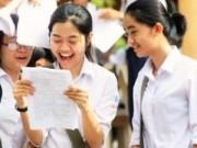 Tin tức - Thêm một trường đại học công bố phương án tuyển sinh