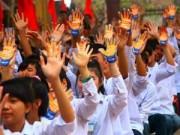 Giáo dục - 78% học sinh VN bị bạo lực giới tại trường học