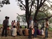 Tin quốc tế - Ấn Độ: Hé lộ nguyên nhân 2 cô gái bị treo xác trên cây