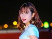 Ảnh đẹp Eva - Lưu Hương Giang đẹp hút hồn đi sự kiện
