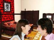 Nhà đẹp - Tranh chữ trong phòng ngủ, vợ chồng bất hòa liên miên