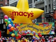 Tin tức - 6 lễ diễu hành Tạ ơn rộn ràng nhất ở Mỹ
