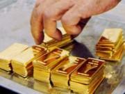 Mua sắm - Giá cả - Rời mốc 35 triệu đồng, vàng thấp nhất 3 tuần