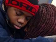 Tin quốc tế - Mỹ: Bé 13 tuổi bị bố đẻ giam giữ suốt 4 năm