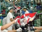 Kinh tế Việt Nam xếp sau Lào và Campuchia