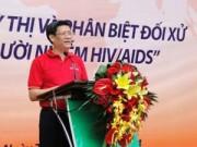 Tin tức - Đại dịch HIV/AIDS đang quay lại Việt Nam