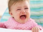Phong thủy - Trẻ khóc suốt đêm vì phòng ngủ nhiều bức xạ điện từ