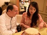 Bếp Eva - Minh Nhật được GK MasterChef Hà Lan khen ngợi