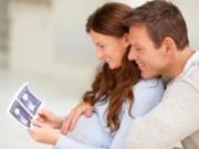 Mang thai 1-3 tháng - Chuẩn cân nặng thai nhi theo từng tuần