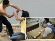 Tin trong nước - Gần 60% phụ nữ Việt Nam đã kết hôn bị bạo hành