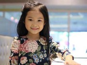 Làm mẹ - Cô bé Hà Nội 7 tuổi lọt top 10 mẫu nhí trên báo Mỹ