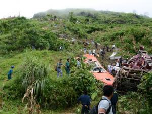 TNGT thảm khốc ở Lào Cai: Hãng xe được hoạt động trở lại