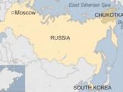 HOT: Chìm tàu cá Hàn Quốc, 52 người mất tích