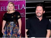 Làng sao sony - Kelly Clarkson khoe chồng với truyền thông Việt