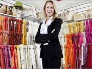 Tin quốc tế - Những nữ CEO quyền lực nhất thế giới 2014