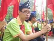 Giáo dục - 'Thần đồng' Phan Đăng Nhật Minh: Toán khó giải 'ngon' ơ, toán dễ vò đầu bứt tai