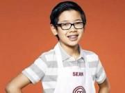Gặp gỡ đầu bếp nhí gốc Việt duy nhất tại MasterChef Junior