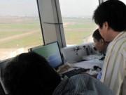Tin trong nước - Giám sát chặt các đài kiểm soát không lưu tại sân bay