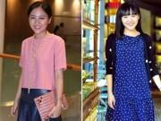 """Thời trang - Thời trang """"một trời một vực"""" của Văn Mai Hương"""