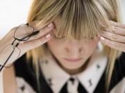 Sức khỏe - Giải pháp nhanh cho tình trạng nhức đầu
