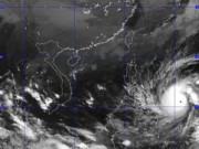 Tin hot - Siêu bão Hagupit giật cấp 17 có thể vào biển Đông