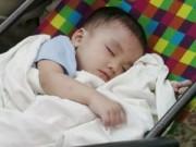 Pháp luật - Xuất hiện manh mối về người bỏ rơi bé trai trên taxi
