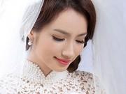 Làng sao - Trúc Diễm sẽ kết hôn vào đầu năm 2015