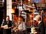 Bếp Eva - MasterChef Junior: Gordon, Joe và Graham bị… phạt