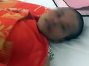 Tin trong nước - Khởi tố điều tra vụ hai cháu bé bị nhiễm độc thuốc diệt cỏ
