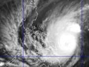 Tin trong nước - Biến đổi khí hậu làm các cơn bão ngày càng mạnh hơn