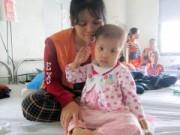 Tin tức - Những đứa trẻ từng ngày chống chọi bệnh máu