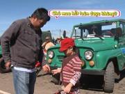 """Làm mẹ - Bố ơi...: Minh Khang mượn danh """"chồng Thuý Hạnh"""" để xin tiền"""
