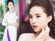Thời trang - Bí mật ít ai biết của tân Hoa hậu Việt Nam 2014