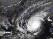 """Tin tức - Siêu bão Hagupit vào Biển Đông, 3 """"kịch bản"""" xảy ra"""