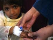 Tin tức - Pakistan: 10 trẻ em bị nhiễm HIV do truyền máu