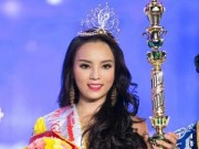 Làm đẹp - Nguyễn Cao Kỳ Duyên giảm 14kg trong 3 tháng để thi hoa hậu