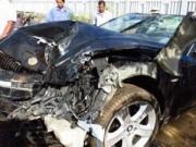 Tin tức - Khởi tố vụ CSGT tông thương vong 9 người