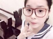 """Làng sao - Clip HH Kỳ Duyên cover Hoang mang """"gây sốt"""""""