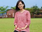 Mang thai 3-6 tháng - Học hỏi chế độ ăn chuẩn của mẹ bầu Việt ở Hàn Quốc