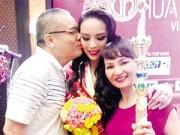 Làng sao - Tân Hoa hậu Việt Nam 2014 qua lời kể của mẹ